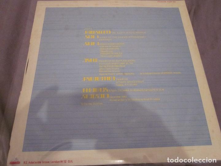Discos de vinilo: HAWKWIND - NIGHT OF THE HAWKS - MAXI EDICION DEL AÑO 1984. - Foto 2 - 143752170