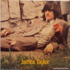 Discos de vinilo: JAMES TAYLOR...JAMES TAYLOR.(APPLE RECORDS ?1991.) GERMANY. Lote 143760054