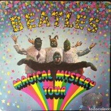 Discos de vinilo: THE BEATLES. Lote 143788186