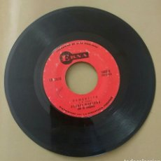 Discos de vinilo: RAFAEL MONTAÑO Y SU CONJUNTO - RAMONCITO / YATAMBO. SOLO VINILO. Lote 143802184