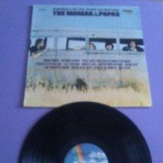Discos de vinilo: GENIAL LP. THE MAMAS & THE PAPAS. FAREWELL TO THE FIRST GOLDEN ERA. SPAIN. MCA. LB 250.616_1... Lote 143833190