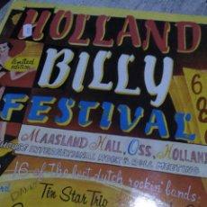 Discos de vinilo - Hollandbilly rockabilly - 143851110