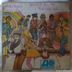 Discos de vinilo: THE ARCHIES. Lote 143861389