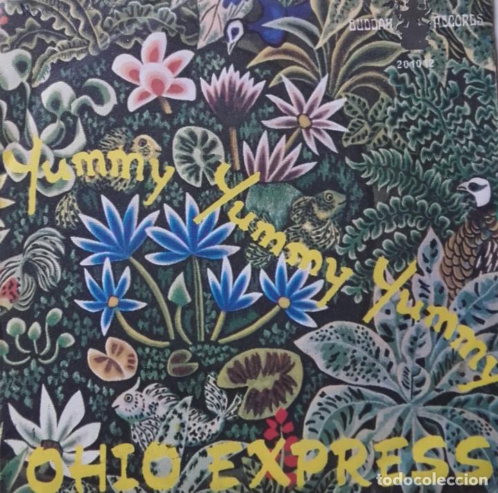 OHIO EXPRESS: YUMMY YUMMY YUMMY (Música - Discos - Singles Vinilo - Pop - Rock Internacional de los 50 y 60)