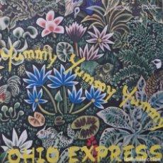Discos de vinilo: OHIO EXPRESS: YUMMY YUMMY YUMMY . Lote 143863170