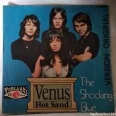 Discos de vinilo: THW SHOCKING BLUE. Lote 143865685