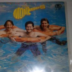 Discos de vinilo: MONKEES - HEART AND SOUL . Lote 143869034