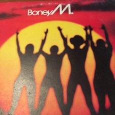 Discos de vinilo: BONEYM DISCO. Lote 143907690