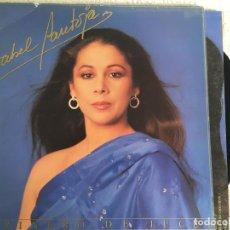 Discos de vinilo: LP ISABEL PANTOJA-MARINERO DE LUCES. Lote 143916122