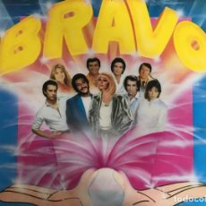 Discos de vinilo: LP BRAVO-VARIOS. Lote 143927030