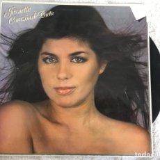 Discos de vinilo: LP JEANETTE-CORAZON DE POETA. Lote 143932538
