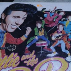 Discos de vinilo: WILLIE AND THE POORBOYS. Lote 143938734