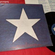 Discos de vinilo: NEIL YOUNG HAWKS & DOVES LP 1980 REPRISE AMERICA USA. Lote 143942966