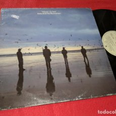 Discos de vinilo: ECHO AND THE BUNNYMEN HEAVEN UP HERE LP 1984 KOROVA ESPAÑA SPAIN. Lote 143943294