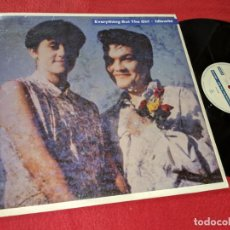 Discos de vinilo: EVERYTHING BUT THE GIRL IDLEWILD LP 1988 WARNER ESPAÑA SPAIN. Lote 143943318