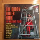 Discos de vinilo: THE BOBBY FULLER FOUR: THE MUSTANG YEARS. Lote 143960530