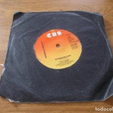 Discos de vinilo: BARBRA STREISAND. WOMAN IN LOVE. RUN WILD.. Lote 143977698