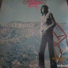 Discos de vinilo: THUNDERCLAP NEWMAN - HOLLYWOOD DREAM LP - ORIGINAL U.S.A. - TRACK 1973 - CON FUNDA INT. ORIGINAL MCA. Lote 143994902