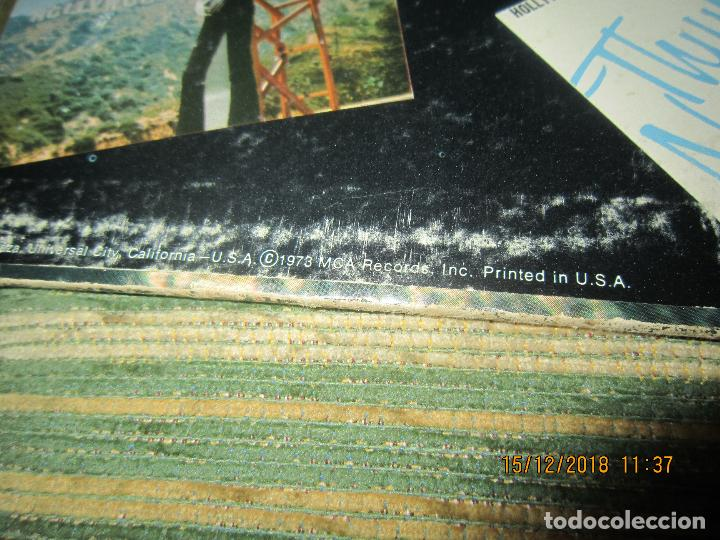 Discos de vinilo: THUNDERCLAP NEWMAN - HOLLYWOOD DREAM LP - ORIGINAL U.S.A. - TRACK 1973 - CON FUNDA INT. ORIGINAL MCA - Foto 3 - 143994902