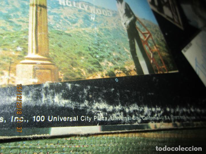 Discos de vinilo: THUNDERCLAP NEWMAN - HOLLYWOOD DREAM LP - ORIGINAL U.S.A. - TRACK 1973 - CON FUNDA INT. ORIGINAL MCA - Foto 4 - 143994902