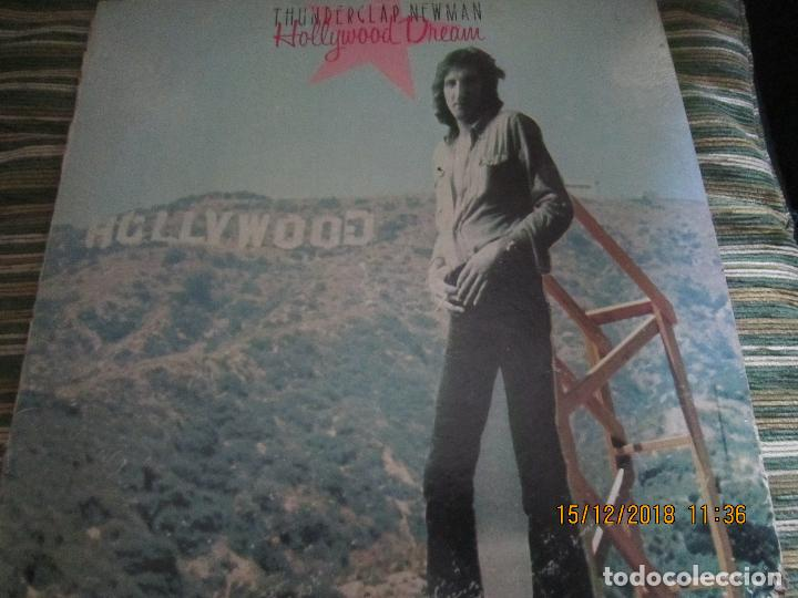 Discos de vinilo: THUNDERCLAP NEWMAN - HOLLYWOOD DREAM LP - ORIGINAL U.S.A. - TRACK 1973 - CON FUNDA INT. ORIGINAL MCA - Foto 17 - 143994902