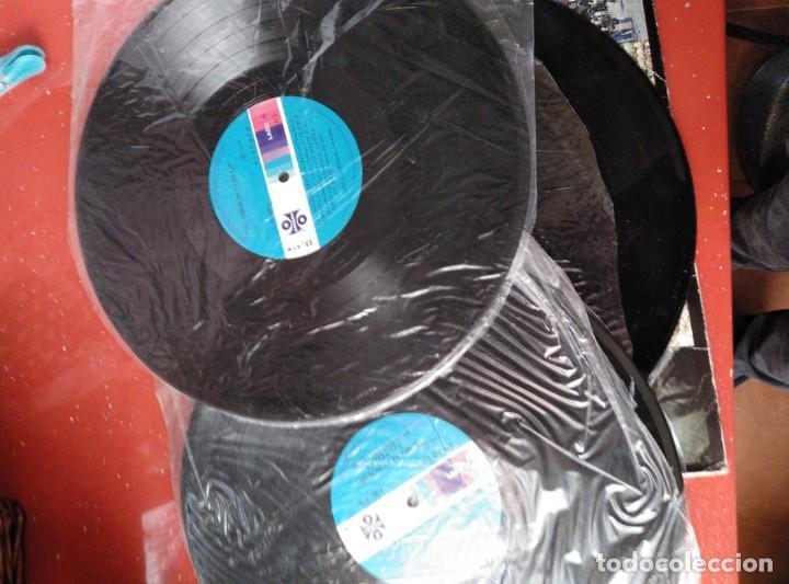 Discos de vinilo: ALBUM DE 3 LP,S. EL CIRCO DE CEPELLIN -MUY RARO- - Foto 6 - 144005834