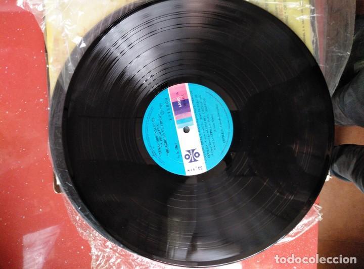 Discos de vinilo: ALBUM DE 3 LP,S. EL CIRCO DE CEPELLIN -MUY RARO- - Foto 7 - 144005834