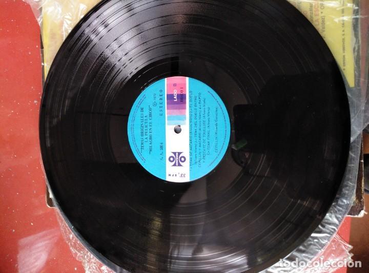 Discos de vinilo: ALBUM DE 3 LP,S. EL CIRCO DE CEPELLIN -MUY RARO- - Foto 8 - 144005834