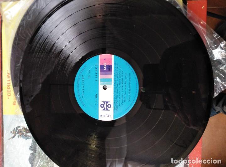 Discos de vinilo: ALBUM DE 3 LP,S. EL CIRCO DE CEPELLIN -MUY RARO- - Foto 11 - 144005834