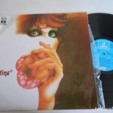 Discos de vinilo: MINA-LP R-ESPAÑOL 1974. Lote 144013562