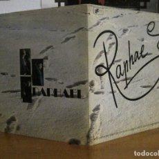 Discos de vinilo: RAPHAEL - RAPHAËL - SELLO HISPAVOX 1973. Lote 144049602