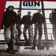 Discos de vinilo: GUN - BETTER DAYS. Lote 144069442