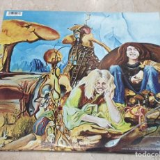 Discos de vinilo: BLUE CHEER - OUTSIDE INSIDE LP REEDICION 2010. Lote 144116314