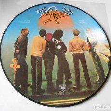 Discos de vinilo: REGULARS, SG, FOOLS GAME + 1, AÑO 1979 MADE IN ??. Lote 144118818