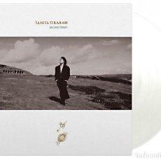 Discos de vinilo: TANITA TIKARAM ANCIENT HEART EDICIÓN LIMITADA 30 ANIVERSARIO LP VINILO TRANSPARENTE PRECINTADO. Lote 144129818