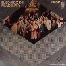 Discos de vinilo: SENCILLO MFSB. Lote 144146738