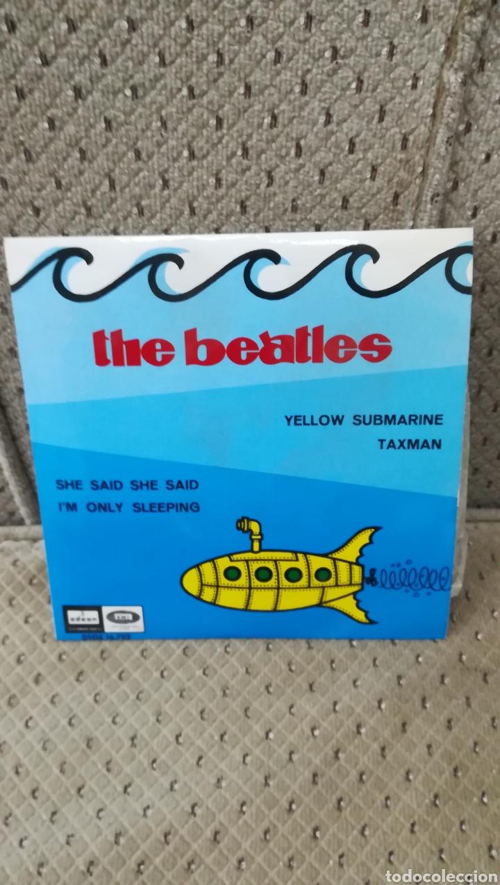 VINILO, THE BEATLES (Música - Discos - Singles Vinilo - Pop - Rock Extranjero de los 50 y 60)