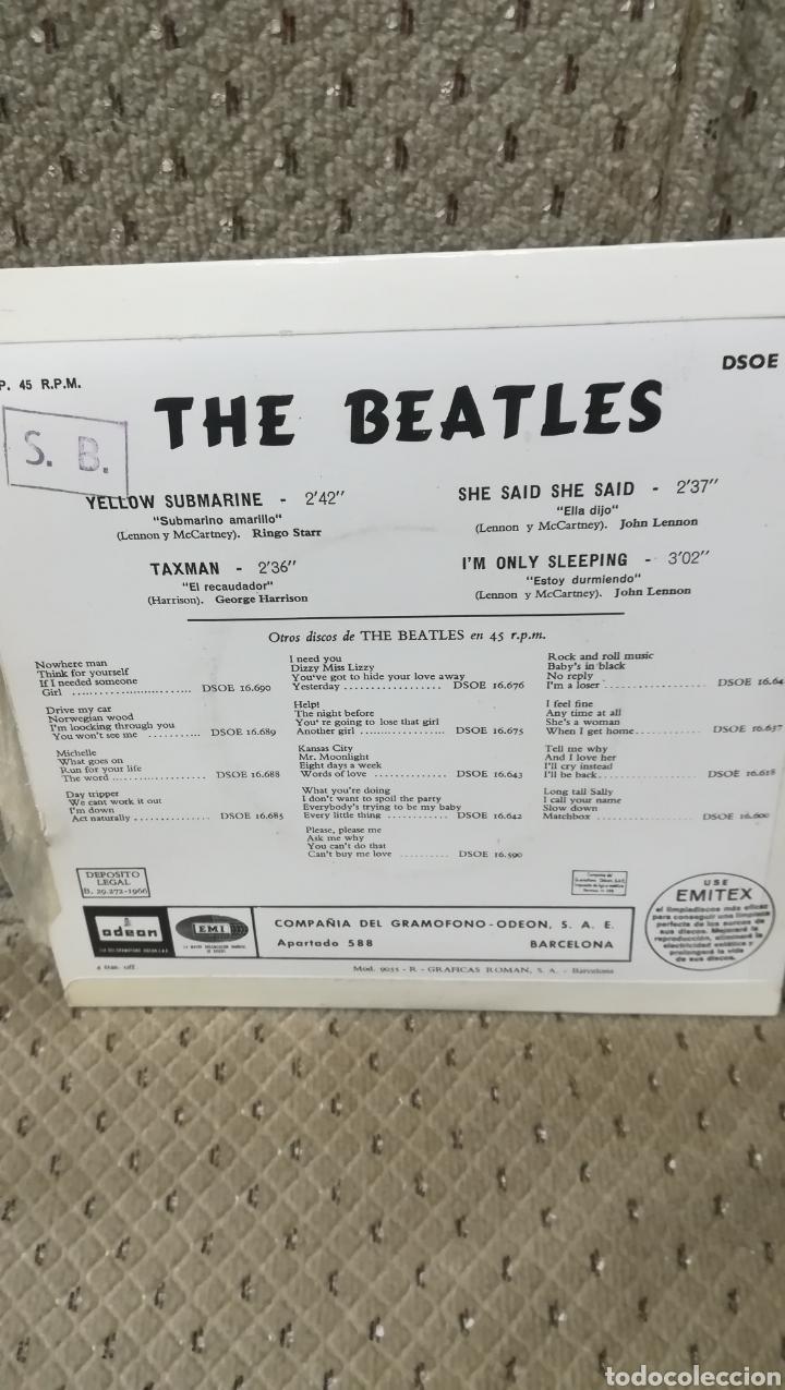 Discos de vinilo: Vinilo, The Beatles - Foto 2 - 144221816