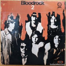 Discos de vinilo: BLOODROCK 2 1971 HARD ROCK OPALO 1971. Lote 144229530