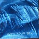 Discos de vinilo: DISC-122. GEORGE MICHAEL.I WANT YOUR SEX. MAXI SINGLE. EPIC RECORDS. AÑO 1987. Lote 144307254