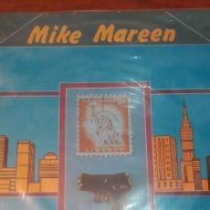Discos de vinilo: MAXI MIKE MAREEN N231 MAX AGENT OF LIBERTY. Lote 144326721