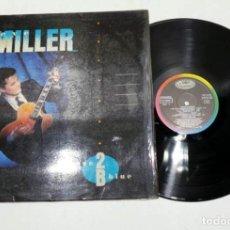 where was steve miller born