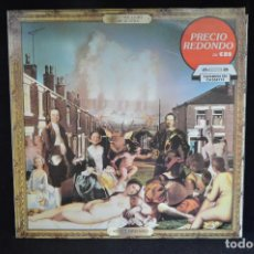 Discos de vinilo: ELECTRIC LIGHT ORCHESTRA - SECRET MESSAGES - LP. Lote 144383386