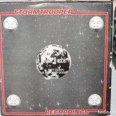 Discos de vinilo: MENACE II SOCIETY - GET DOWN / MAKE IT GOOD . Lote 144392398