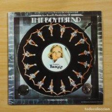 Discos de vinilo: TWIGGY - THE BOYFRIEND - GATEFOLD - LP. Lote 144401841