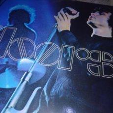 Discos de vinilo: THE DOORS LIVE. Lote 144404598