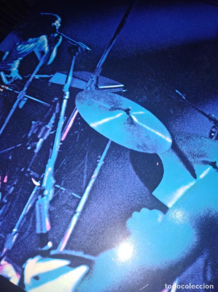 Discos de vinilo: The doors live - Foto 2 - 144404598