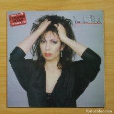Discos de vinilo: JENNIFER RUSH - JENNIFER RUSH - LP. Lote 144435008