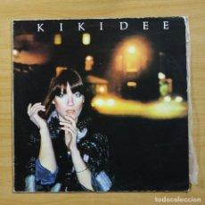 Discos de vinilo: KIKI DEE - KIKI DEE - LP. Lote 144436001