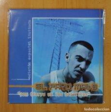 Discos de vinilo: EL PAYO MALO - CON TIERRA EN LOS BOLSILLOS - 2 LP. Lote 144444446